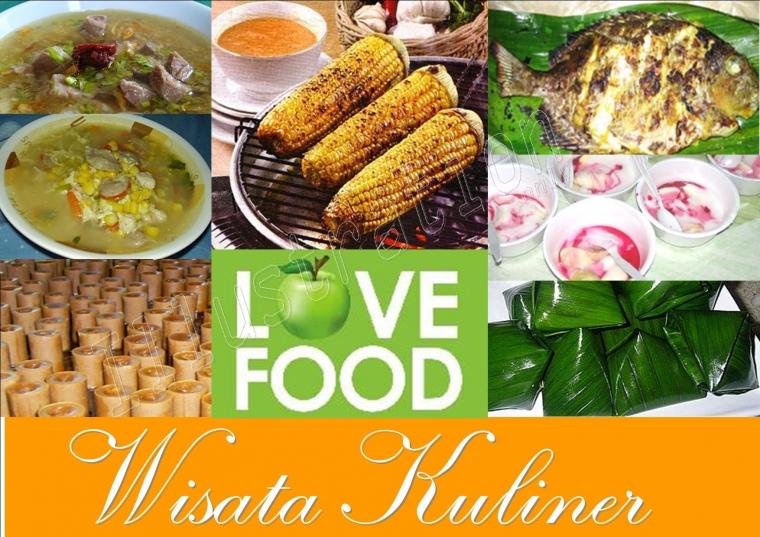 Inovasi Kuliner Dan Ekonomi Kreatif Indonesia Halaman All Kompasiana Com