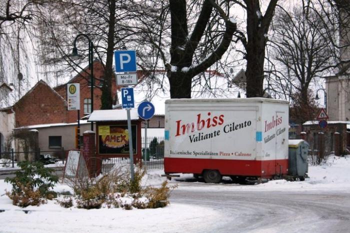 Mengintip Konsep Pasar Tradisional ala Swiss