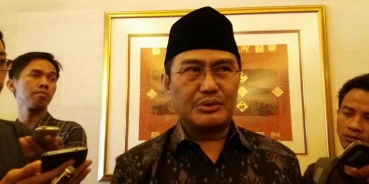 Patrialis Akbar Dicokok KPK, Publik Rindukan Jimly Asshiddique dan Mahfud MD