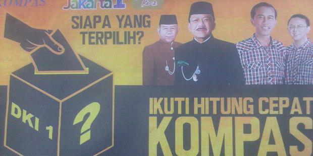 Kandidat Gubernur DKI Jangan Membuat Kesalahan Fatal dalam 3 Hari Ini