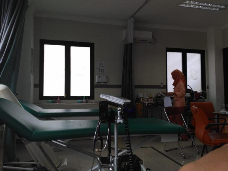 Merasakan Pelayanan Murah dan Cepat RSU Kecamatan Tanjung Priok