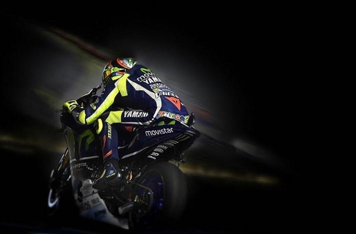 Selamat Ulang Tahun Rossi