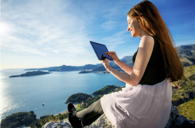 Digital Tourism: Peranan Satelit terhadap Industri Kreatif