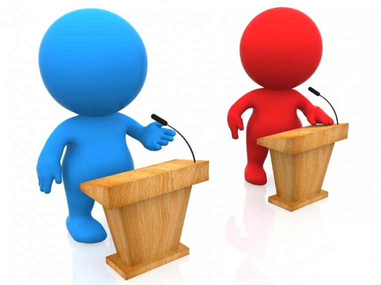 Debat Calon Kepala Daerah Menyisakan Derita yang Membelenggu Warga