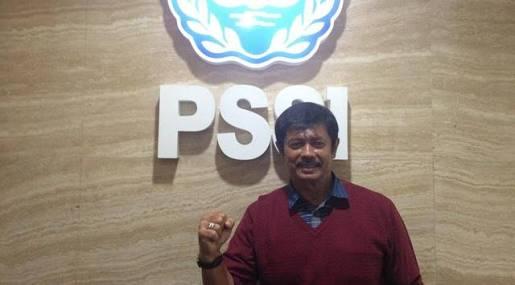 PSSI, Indra Sjafrie dan Pemain Indonesia di Spanyol