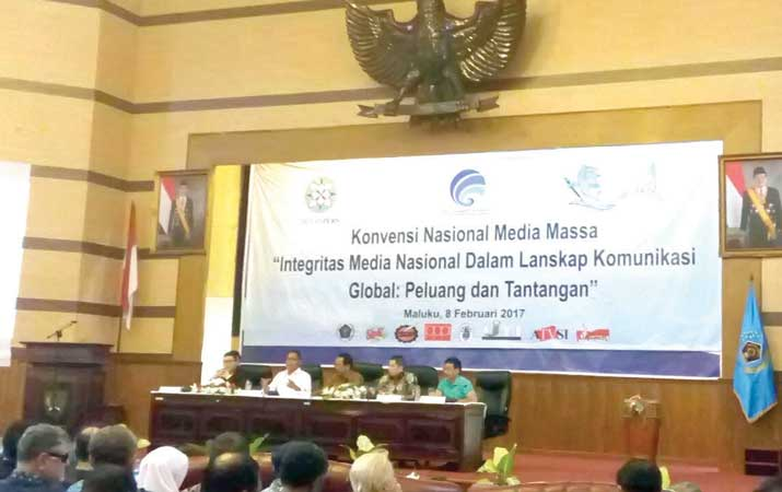 Babak Baru Pers Indonesia