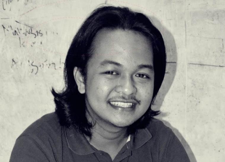 Copy-Paste ala Mahasiswa di Mata Penerima Anugerah Cerpen Terbaik Kompas 2014