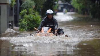 Banjir Dan Pilkada Jakarta