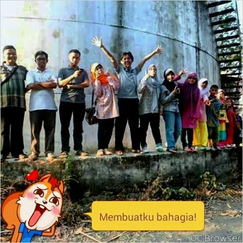 Blogger dan 12 Anak dalam Asuhan Bunda