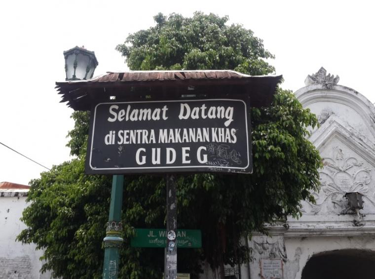 Kampung Wijilan, Sentra Makanan Khas Gudeg Yogyakarta