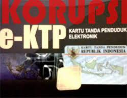 KPK dan 14 Nama Dewan yang Mengembalikan Uang E-KTP