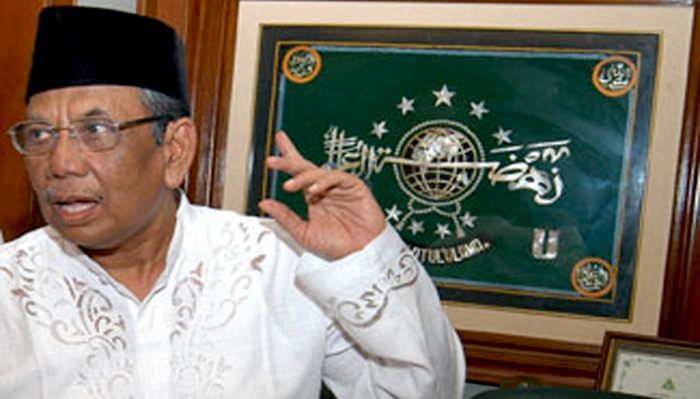 Pelajaran Penting dari KH Hasyim Muzadi di Pilkada DKI