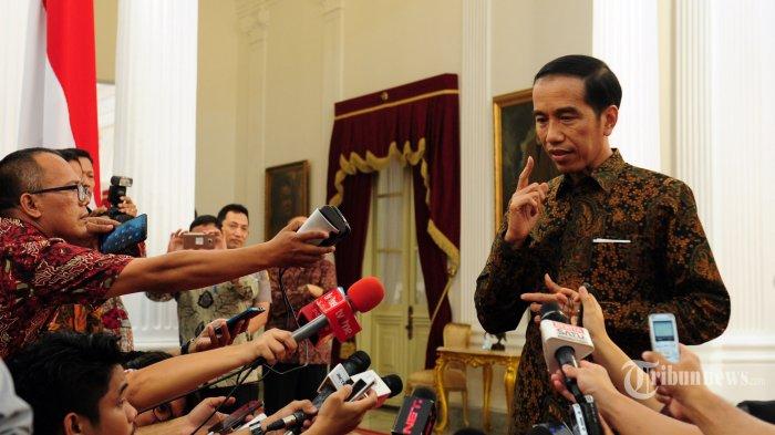 Pak Jokowi bilang Jakarta Tenggelam 13 Tahun Lagi! Anies Baswedan Bisa Apa?
