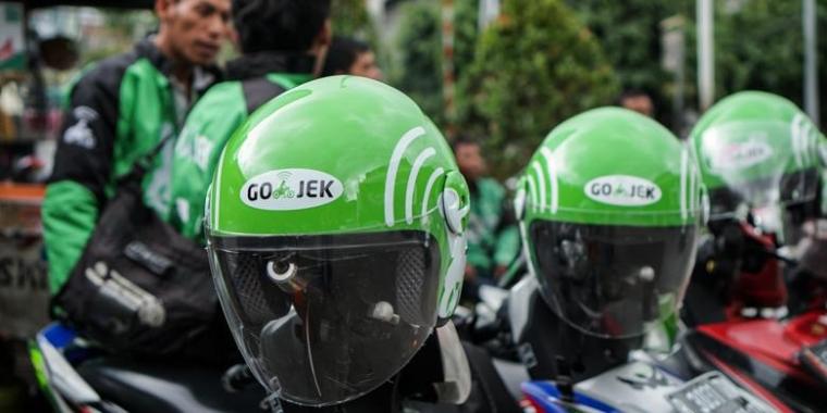 Menyoal Go-Jek Menjadi Sponsor Utama Liga 1 Indonesia