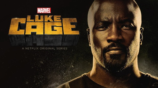 Luke Cage dan Suara Kaum Pinggiran