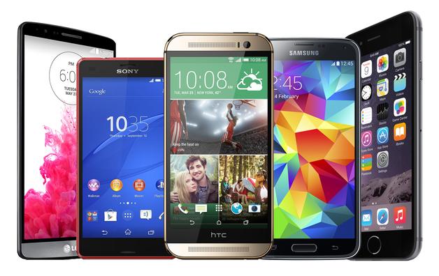 """Siapa? Penguasa Pasar """"Smartphone"""" Saat ini"""
