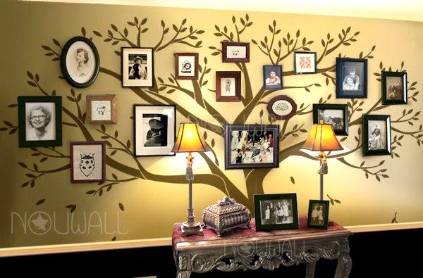 Sebuah Foto di Dinding Kamarmu
