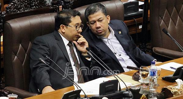 Fahri Hamzah dan Fadli Zon Tersandung Kasus Pajak?