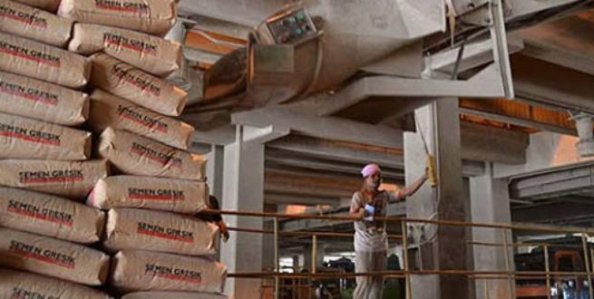 Kemenperin Jamin Investasi dan Penyerapan Tenaga Kerja Pabrik Semen Rembang