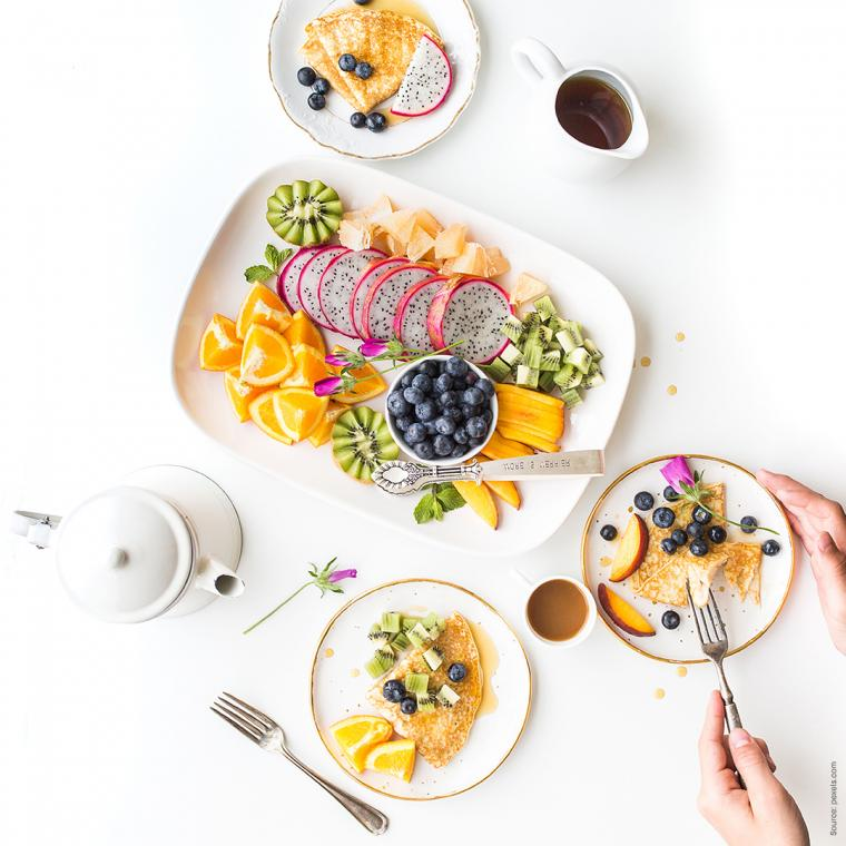 Resep Diet Golongan Darah O Sehat