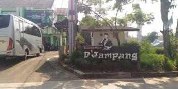 Wisata Yuk Ke Kecamatan Kemang Bogor Kompasiana Com