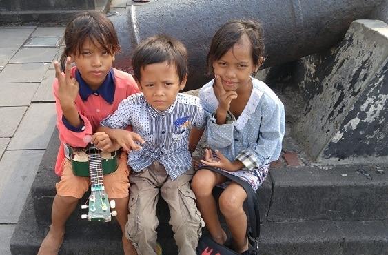 Hari Kesehatan Sedunia; Urbanisasi dan Momentum Penanganan Anak Jalanan