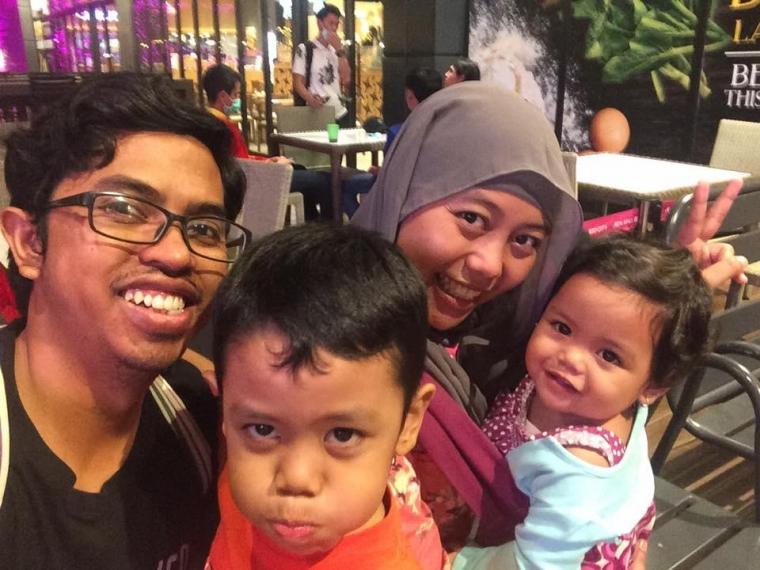 Harga Rumah Melambung, Kota Satelit Jadi Pilihan Saya Membangun Keluarga Kecil Bahagia