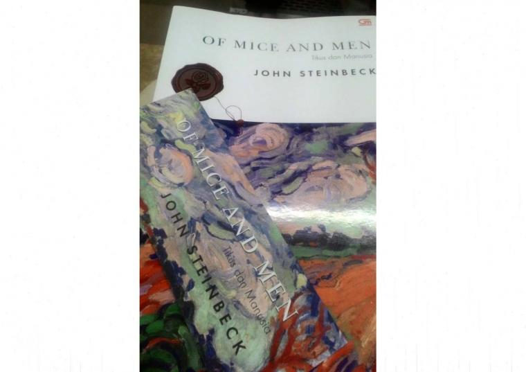 the theme of friendship in the novel of mice and men by john steinbeck Of mice and men pdf is a book by john steinbeck and was published in 1937, it relates a story of george milton, who was a very intelligent thought uneducated and lennie small whom was strong and builds well but 'is not brilliant' they were two migrant workers in the field on a plantation located in canada during the great depression.