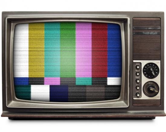 TV Indonesia di Mata Anak Muda