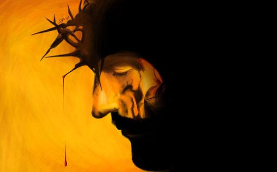 Puisi | Kepala yang Berdarah