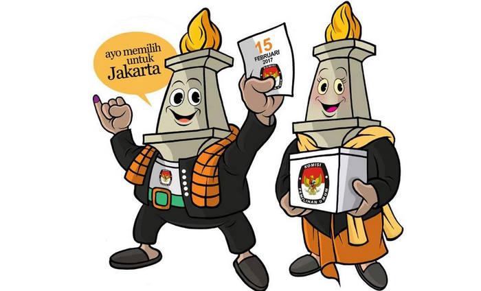Nasib Baik Buruk Jakarta di Tangan Pilkada