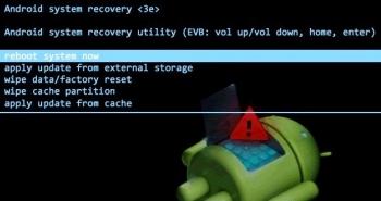 HP Android Anda Lambat dan Mentok Dilogo? Mungkin Ini Penyebabnya