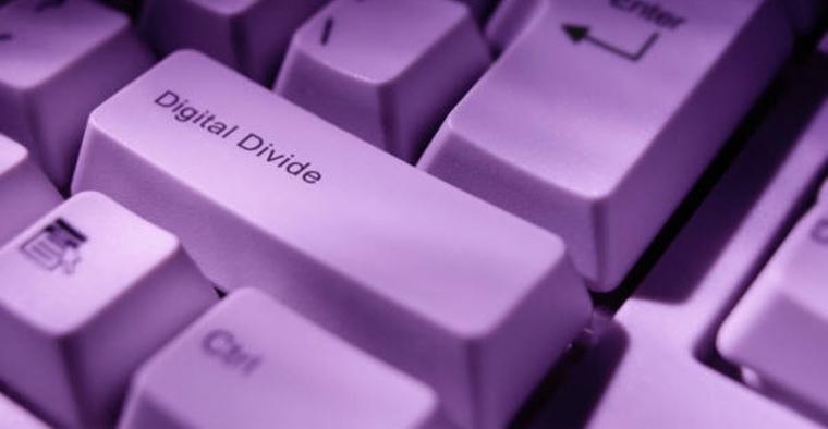 Mari Mengenal Apa Itu Ketimpangan Digital (Digital Divide)