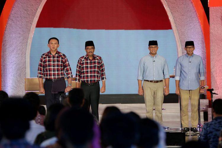 Mari Berpikir Waras untuk Pilkada Jakarta