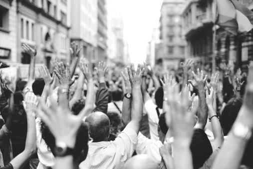 Jangan Pernah Lelah Meningkatkan Kualitas Demokrasi