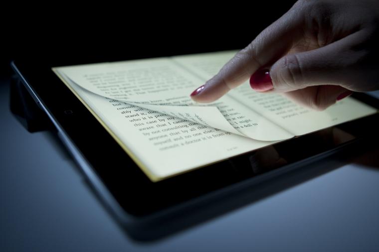 Menakar Potensi Bisnis Buku Digital di Indonesia