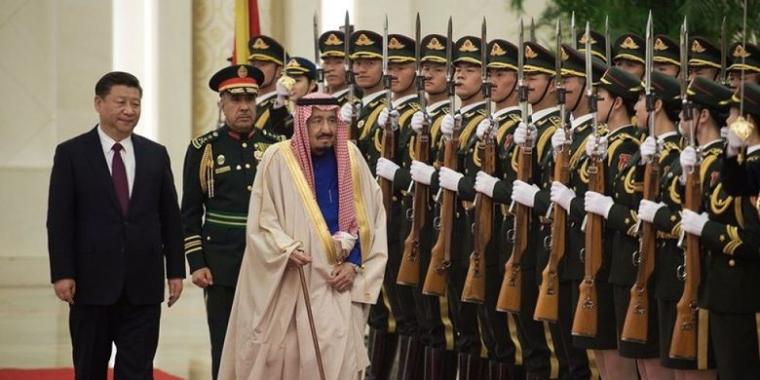 Mengapa Investasi Arab Saudi ke Tiongkok Jauh Lebih Besar daripada ke Indonesia?