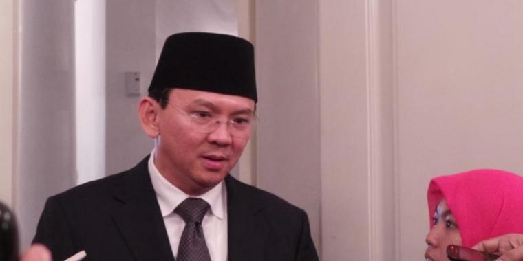 Jangan Pernah Mengutuk Jakarta Hanya Karena Ahok Kalah