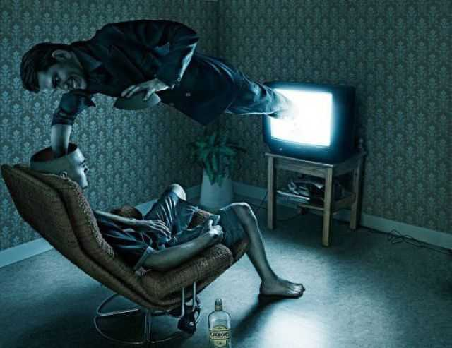 "Hebat, Iklan Rokok Kini Sudah ""Bebas"" Seliweran di TV"