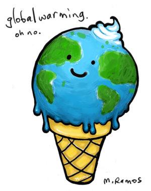 Bumi sebagai Rumah dan Nafas