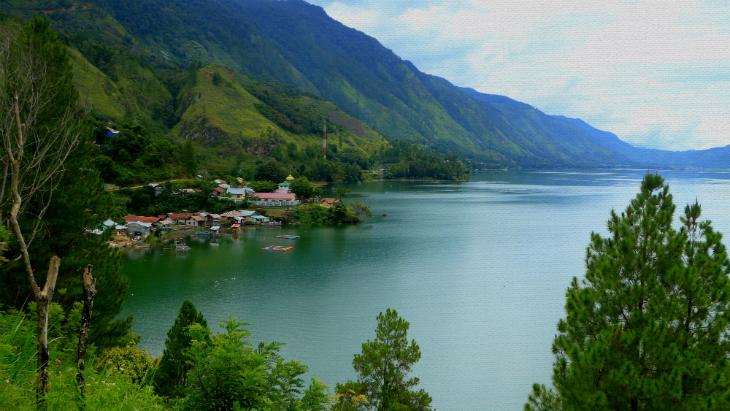 Takengon, Mutiara di Ujung Sumatera yang Belum Terjamah