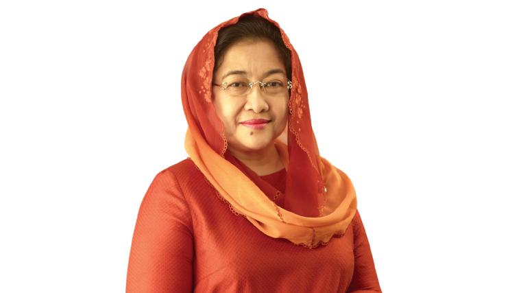 Megawati dan Mitos-mitos PDIP