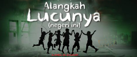 Indonesia Itu Negara Hukum, Atau Negara Sesuka Penguasa?
