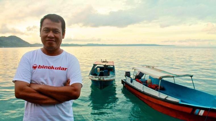 6 Fakta tentang Atmaji Sapto Anggoro menjadi Pengusaha Media