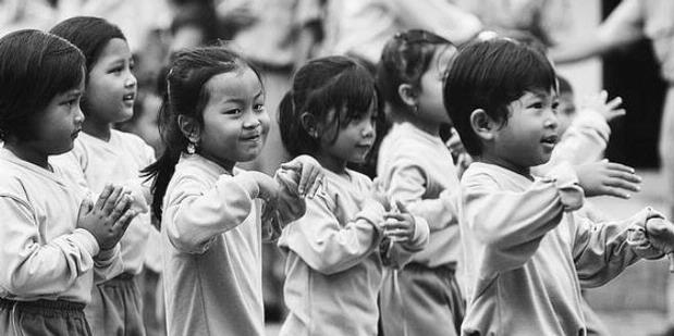 Sekolah dan Orang Tua yang Mengeksploitasi Anak-anak