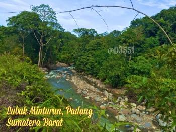 Wisata Sumbar] Sensasi Bermalam di Hutan Belantara oleh