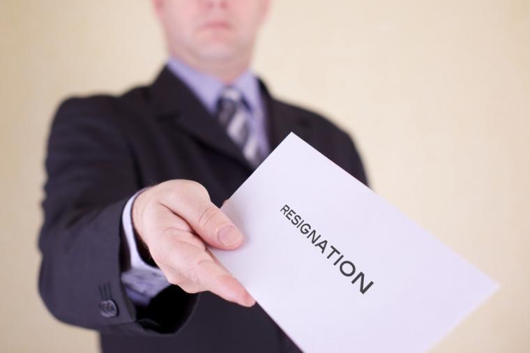 6 Alasan Karyawan Mengundurkan Diri