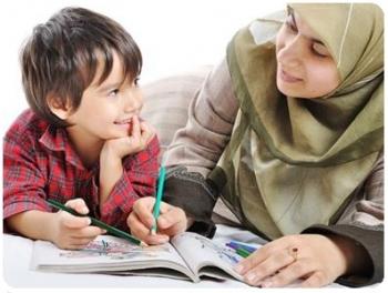 Peran Orang Tua Terhadap Anak Di Masa Sekarang Kompasianacom