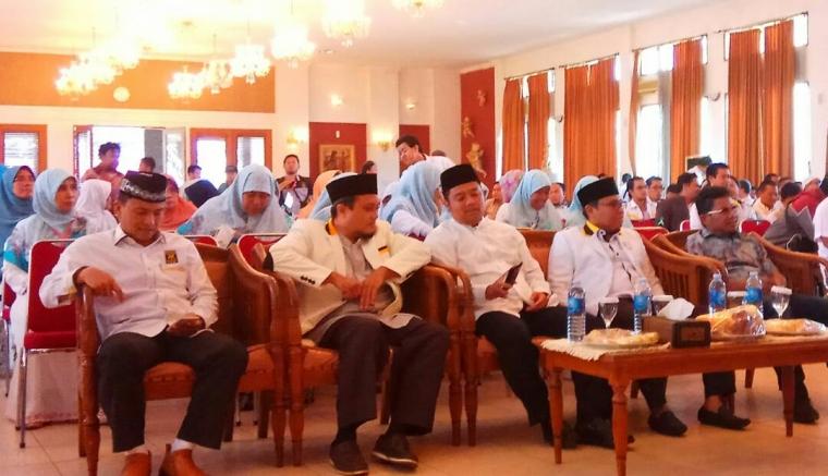 PKS Kota Tangerang Curi Start Pilkada 2018
