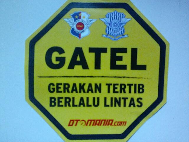 "YAHM Turut ""Gatel"""
